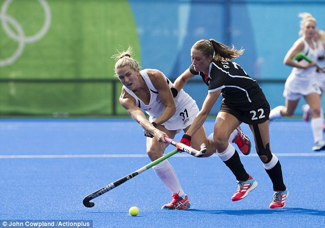What makes a great Field Hockey Defender?